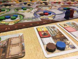 Spielszene humboldt's great voyage