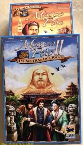 Marco Polo Versionen