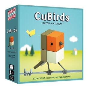 CuBirds Box