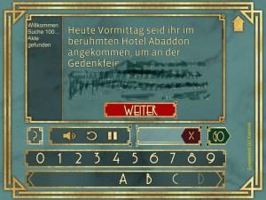Abaddon-App