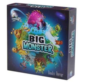 Big Monster Box