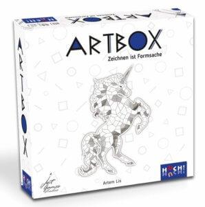 artbox box