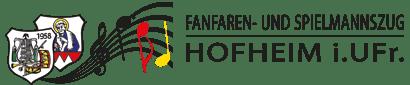 Fanfaren- und Spielmannszug Hofheim i.UFr.