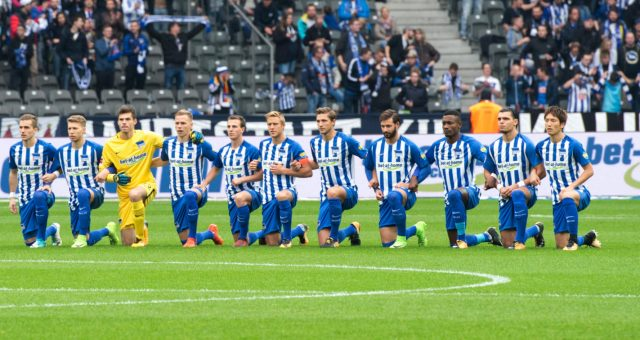 bet-at-home.com und Hertha BSC