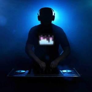 Lasertag T-Shirt