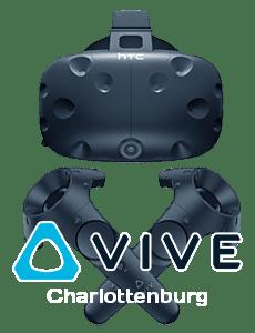 Virtual Reality bei Lasergame Berlin