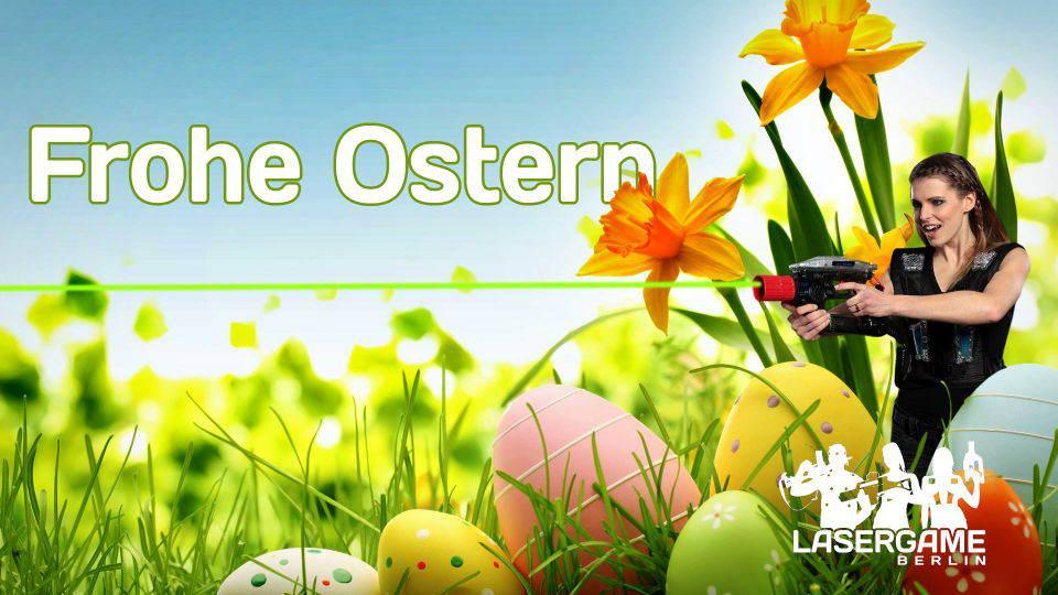 Specials zu Ostern, Pfingsten und Herrentag / Männertag / Vatertag 2017