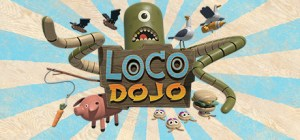 Loco Dojo Virtual Reality Multiplayer