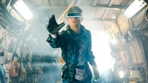 Virtual Reality mit Ready Player One erleben