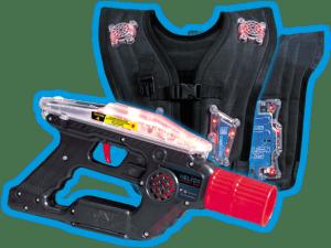 Lasertag Helios Pro