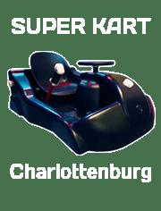 Super Kart IO Lasergame Berlin