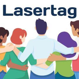 Lasertag exklusiv buchen