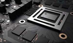 A Quick Overview of The Xbox Scorpio