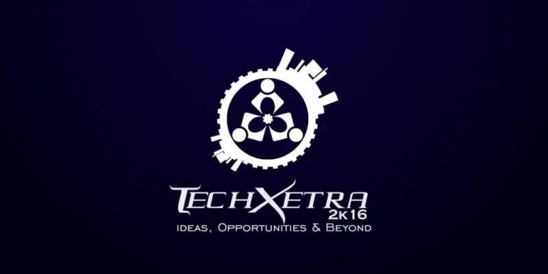 Techxetra 2016