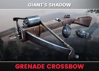 Grande Crossbow