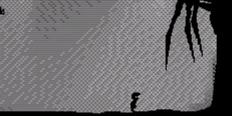 Limbo Commodore 64