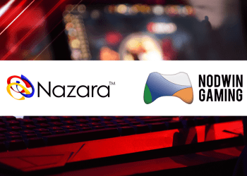 Nazara Acquires Nodwin