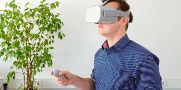 Discovering the iGaming Industry And Its Virtual Reality Future