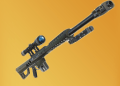 Fortnite Heavy Sniper Rifle