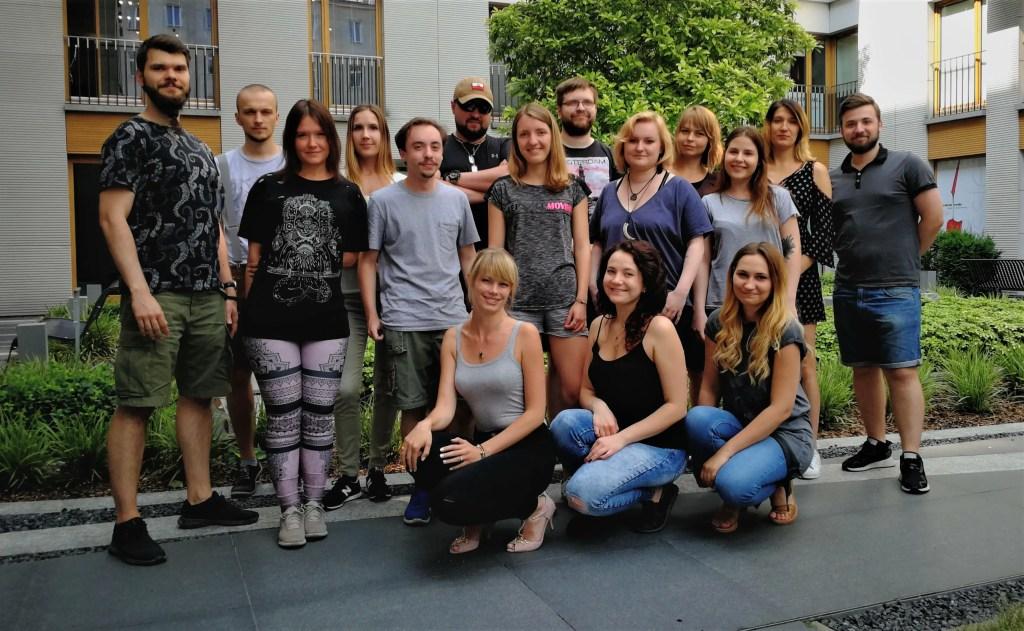 VARSAV Game Studios