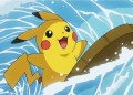 pokemon let's go pikachu surfing pikachu
