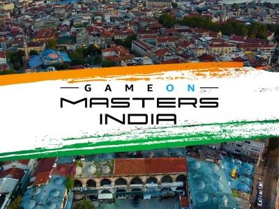 GameON Masters: India