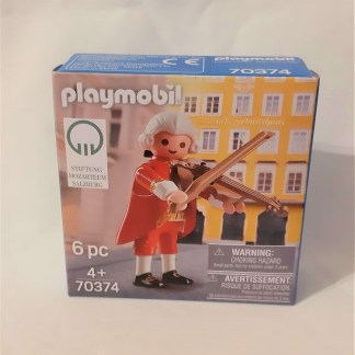 Playmobilfigur 70374 Wolfgang Amadeus Mozart