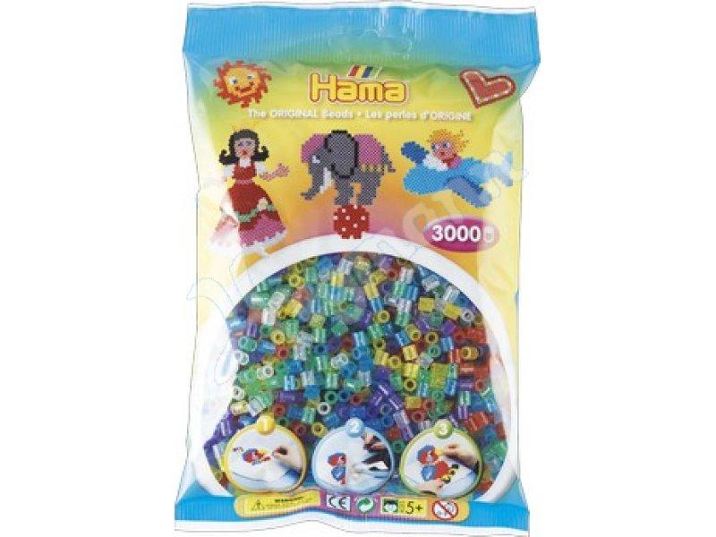 Bunten Kunststoff Hama Perlen Spielzeug Fur Kinder Lizenzfreie