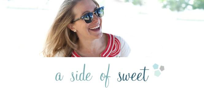 A-side-of-sweet