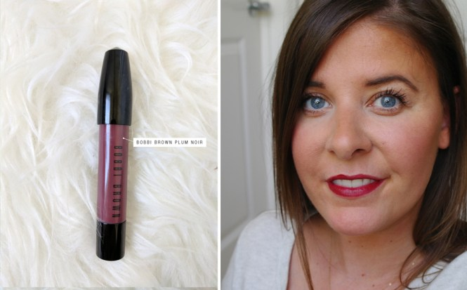 Bobbi Brown Art Stick Liquid Lip Plum Noir