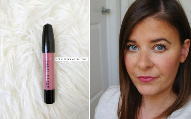 Bobbi Brown Art Stick Vintage Pink