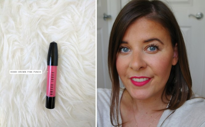 Bobbi Brown Art Stick Liquid Lip Pink Punch