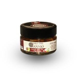 lumache aglio olio e peperoncino