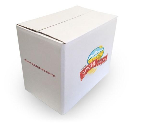 box misto di prodotti tipici