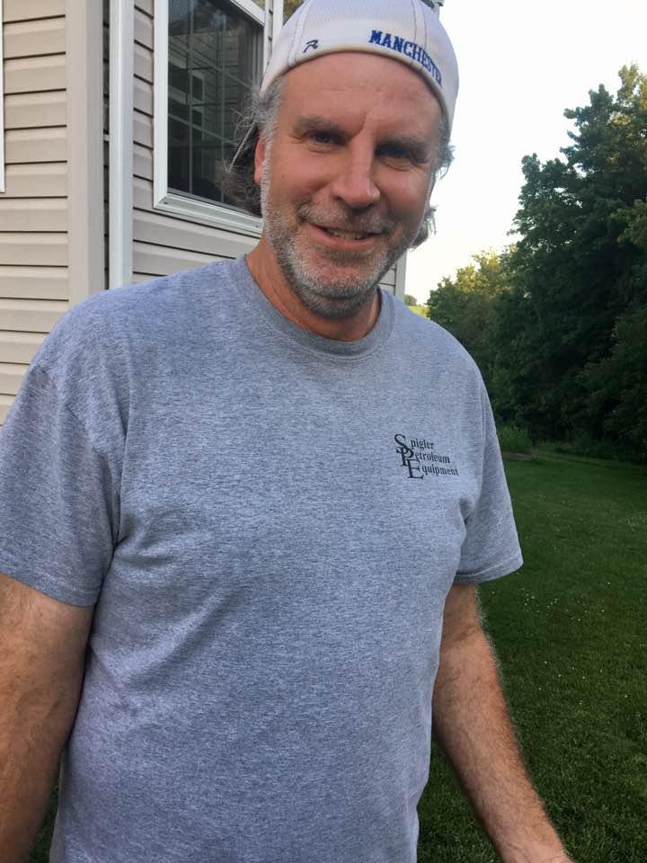 Dave Schanberger - Inside Sales Support