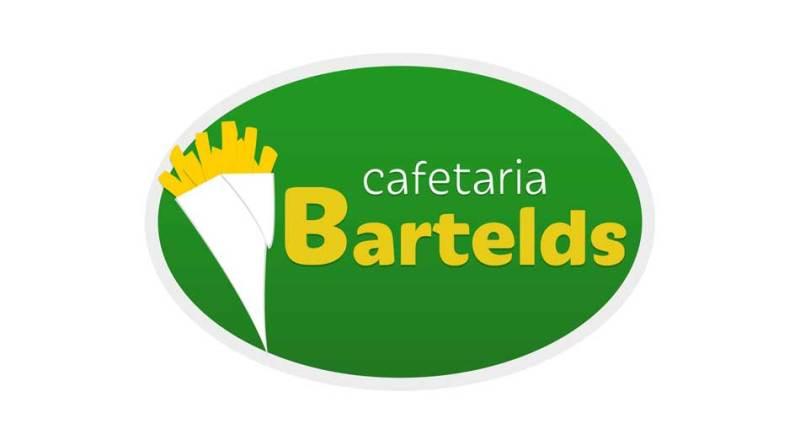 5-jarig bestaan Cafetaria Bartelds