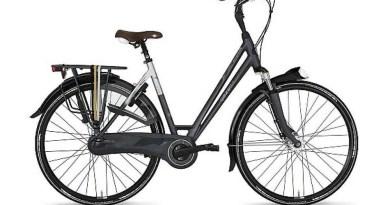 gestolen fiets