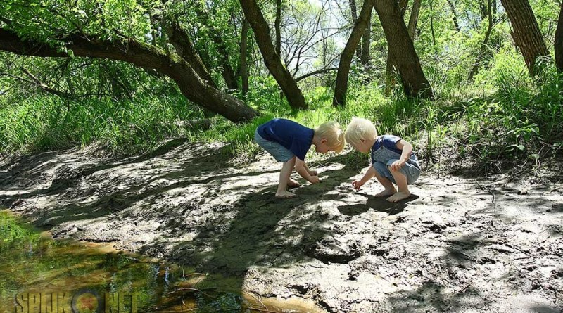 kinderen-aarbevingsgebied