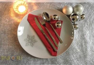 Kerstdiner 2019 eetkamer in de buurt