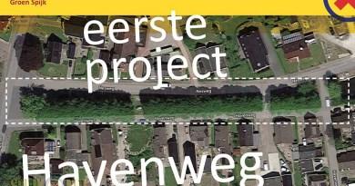 project havenweg nesweg