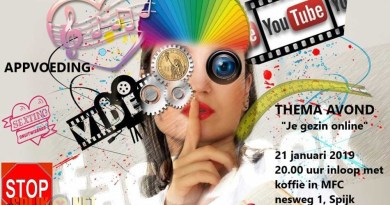 info-avond-social-media