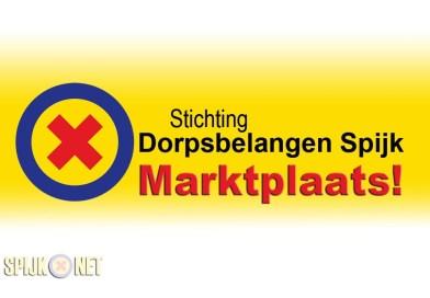 Marktplaats Spijk 2020