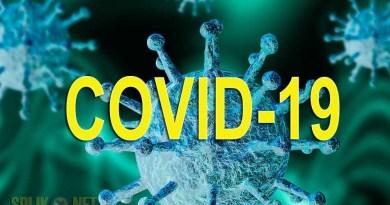 covid-19 update coronavirus afgelaste activiteiten