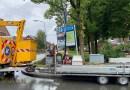 Update project 'groenstrook Havenweg Nesweg'