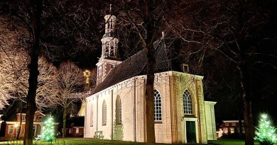 kerkdiensten online kerst