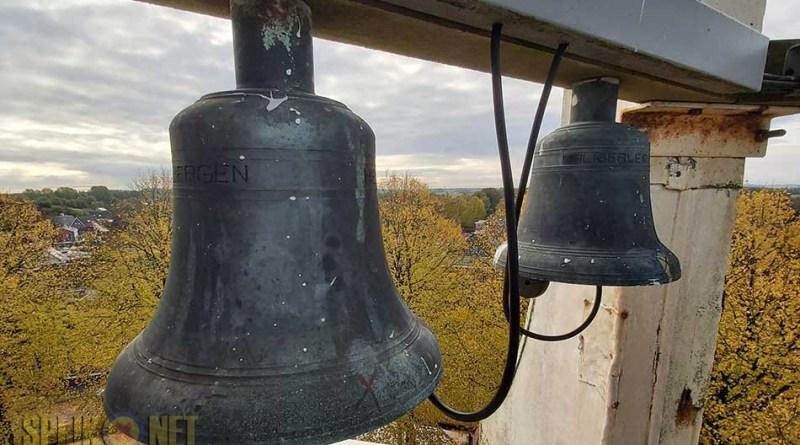 onderhoudsbeurt carillon spijk