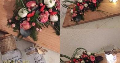 moederdagactie stijlvol bloemen