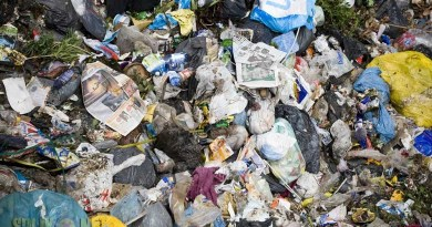 afvalbeleid