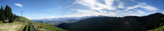 Blick von der Kappeler Alp