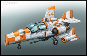 Spaceship44